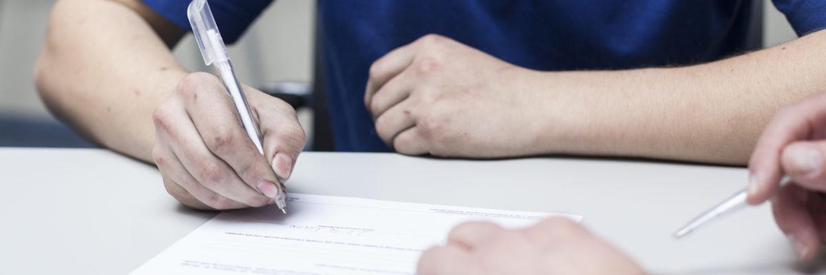 Formulare Downloads Zum Thema Ausbildung Willkommen Bei Der